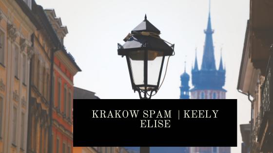 Krakow Spam